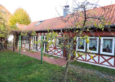 Ferienwohnung Artdeco Wernigerode